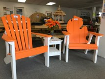 Outdoor Furniture Meyer Wood Products