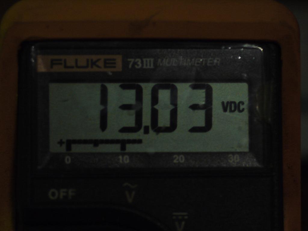 Canon 1Ds Mark II電池改裝﹝下﹞ – 大閒者Meyer的Lightroom
