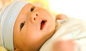 Vàng da ở trẻ sơ sinh thường chỉ là một hiện tượng sinh lý bình thường