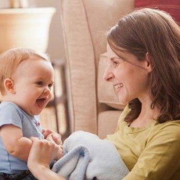 Cùng bé yêu học nói giúp trẻ phát huy tiềm năng tối đa