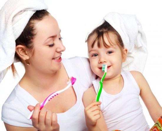 Trẻ bị hôi miệng điều trị như thế nào?