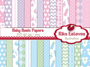 Wallpaper Cute Light Pink Buy2 Get1 Free Baby Basic Papers Meylah