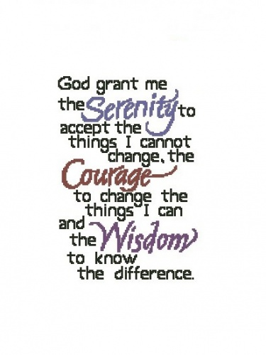 Image result for Copy free images of the serenity prayer