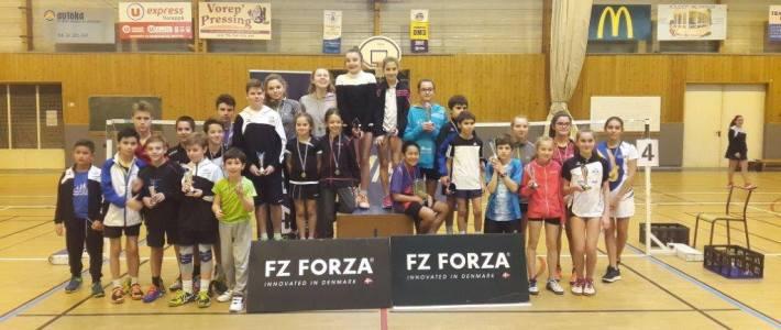 Championnat Départemental Jeunes 2018
