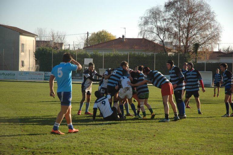 section rugby ecole forestière de meymac