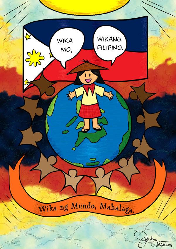 pambansang wika wikang filipino July 16, 2018 dm 119, s 2018 – buwan ng wikang pambansa 2018  dm_s2018_119  republic of the philippines all content is in the.