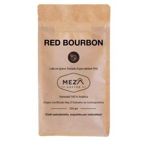Red Bourbon Meza Coffee
