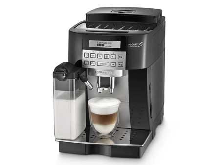 Importancia de molienda para cafetera superautomática