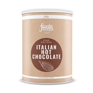 Fonte Italian Hot Chocolate Meza Coffee