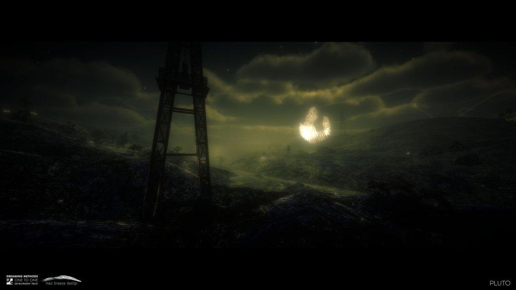 Pluto Screenshot 1