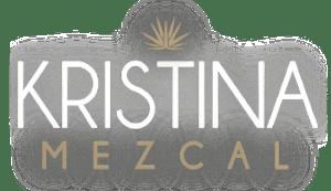 LOGO KRISTINA Mezcal Artesanal Maguey 100% Tobalá 750ml