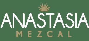 Logo ANASTASIA Mezcal artesanal 100% maguey Tepeztate