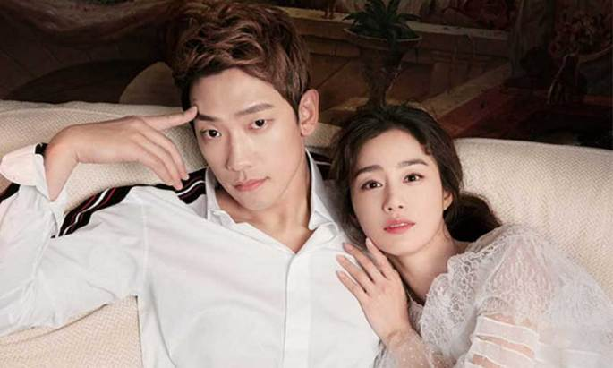 Rain-dan-Kim-Tae-Hee-melahirkan