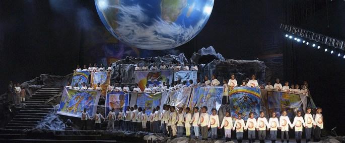 UN World Information Day