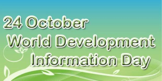 World-Development-Information-Day