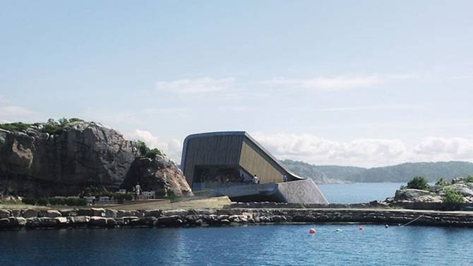 europe-s-first-underwater-restaurant--1