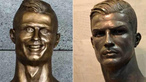 Ronaldo images