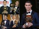 Ballon d'Or 2017 7
