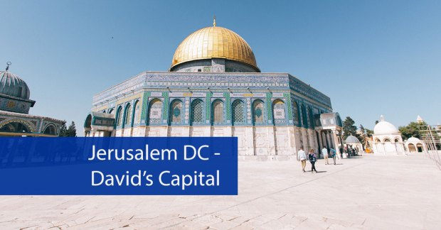 Capital of Israel