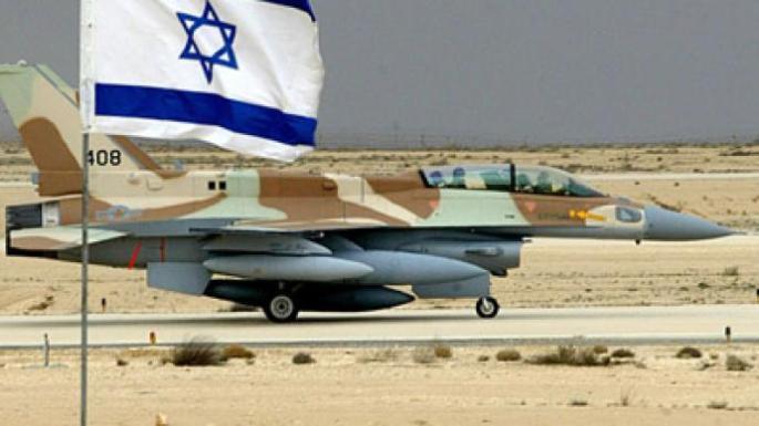 Israel's F-16 Jet Fighter.jpg