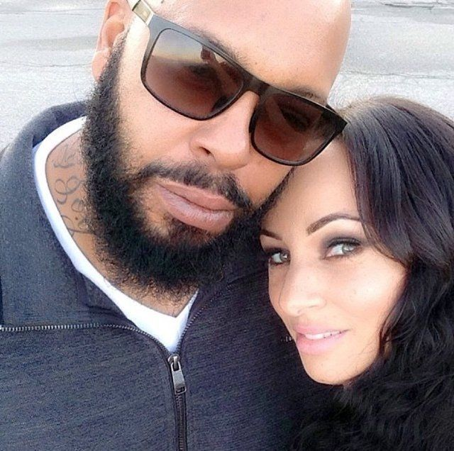 Suge Knight and Toi-Lin Kelly.jpg
