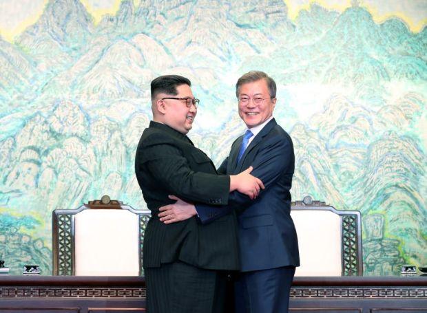 Kim and Jae-in.jpg