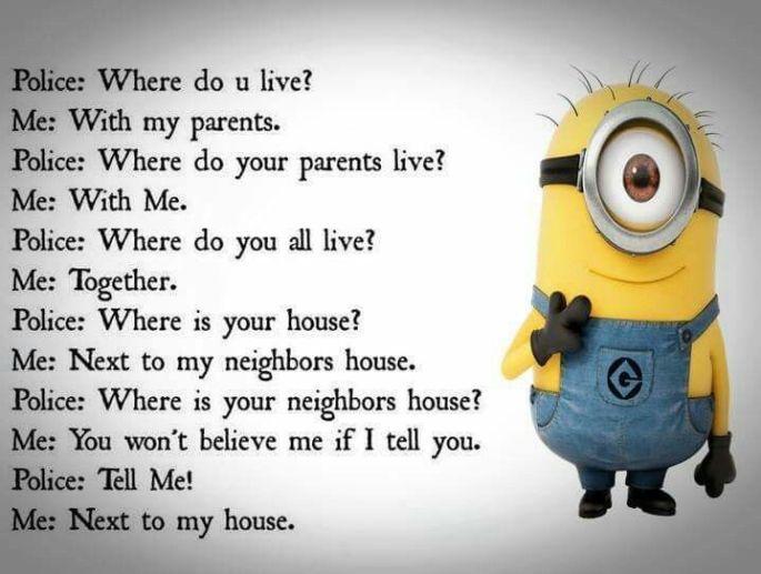 Where do you live