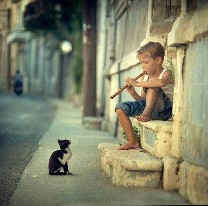 Kid and a cat.jpg