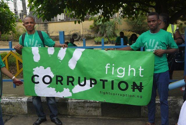 corruption in Nigeria