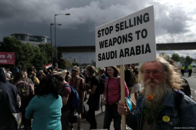Saudi Arabia and Spain