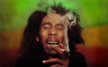 Bob Nesta Marley