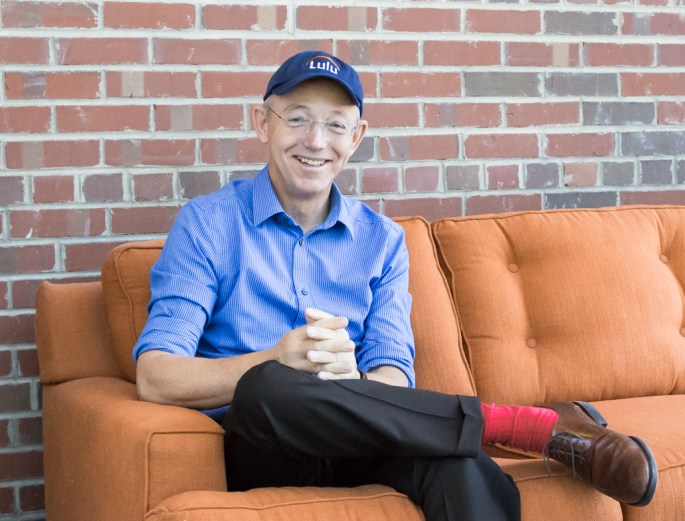 Bob Young of Red Hat.jpg