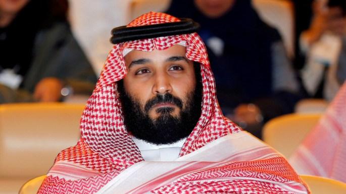Saudi crown prince, Mohammed bin Salman.jpg