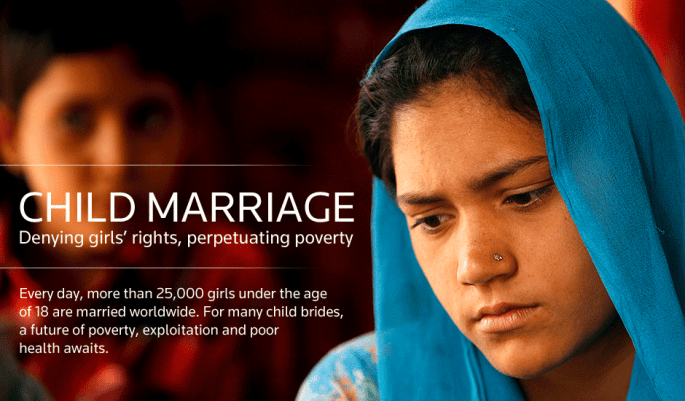 Child + marriage