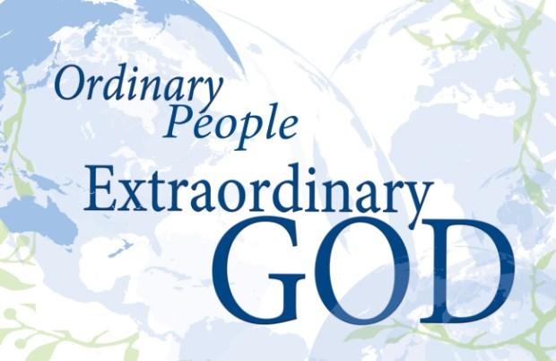 Extraordinary God