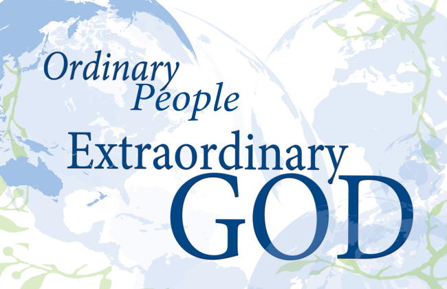 Extraordinary God