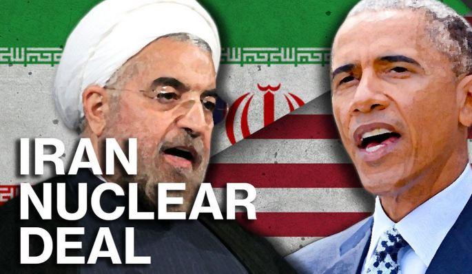 Nuclear deal agreement