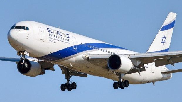 Israeli airlines