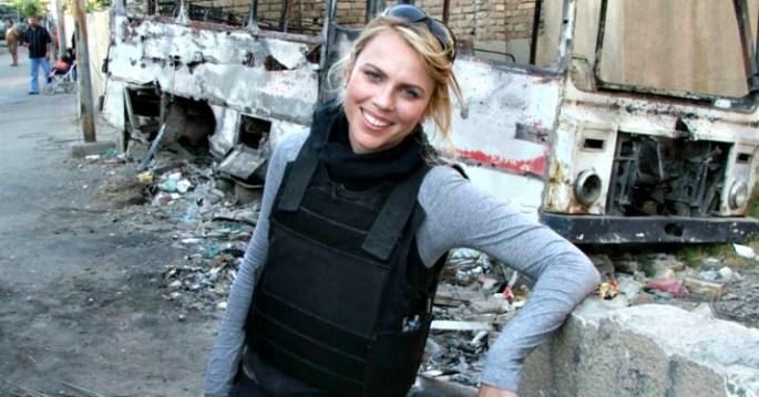 Lara Logan 2