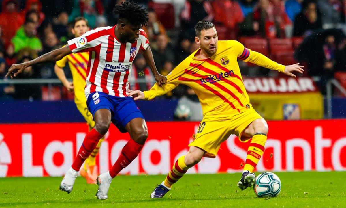 Lionel Messi picture