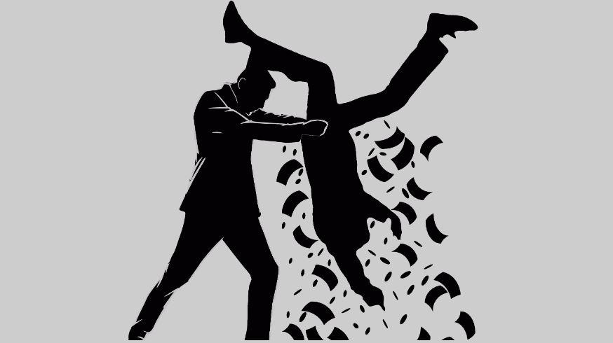 fraud, bribery and corruption