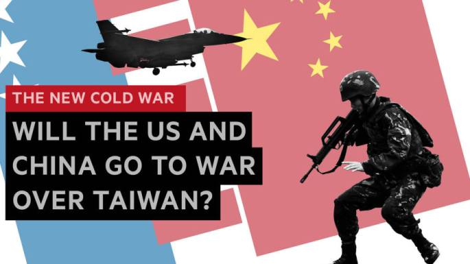 US-Taiwan relations