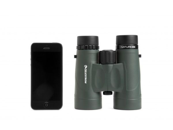 Celestron Nature DX 10x25