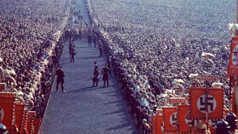 Hitler ve Hitlerleşen Politikacılar [1]