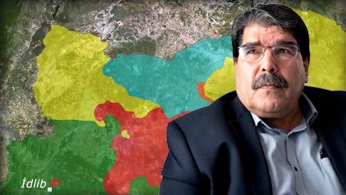 Salih Müslim'den Türkiye'ye tepki: Terörle savaşan bir halk sırtından vuruluyor !