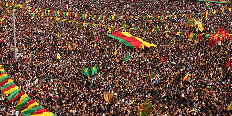 Ömer AĞIN YAZDI: Bu süreçte Kürtler kazanacak, herkes hesabını ona göre yapsın!