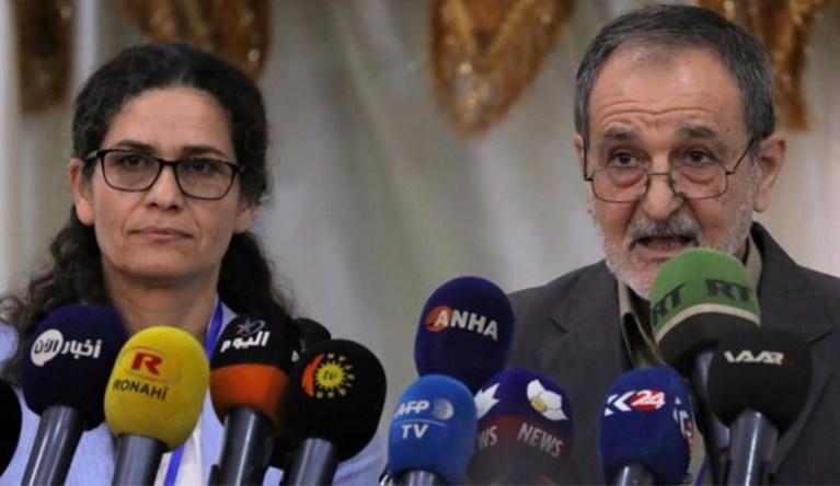 Müzakereler: Rojava federasyon mu oluyor?