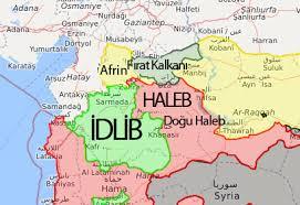 Yavuz ÖZCAN YAZDI: Dikkat Suriye'de temhid başladı!
