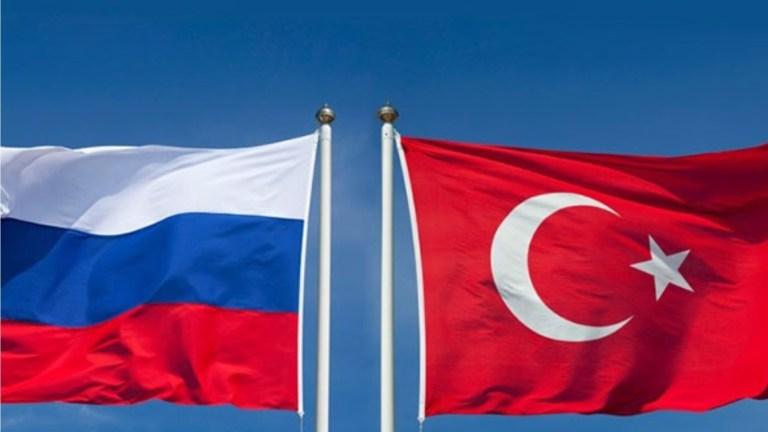 Teslim TÖRE YAZDI: ERDOĞAN'A AFRİN'İ RUSYA VERDİ, RUSYA DA ALACAK, PEKİ NEDEN ?