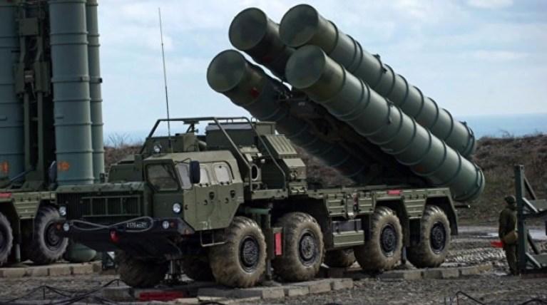 ABD'den Türkiye'ye Dönük S-400 Açıklaması: Endişeliyiz